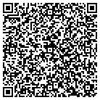 QR-код с контактной информацией организации РОСГОССТРАХ-СЕВЕРО-ЗАПАД АГЕНТСТВО ЛУЖСКОЕ