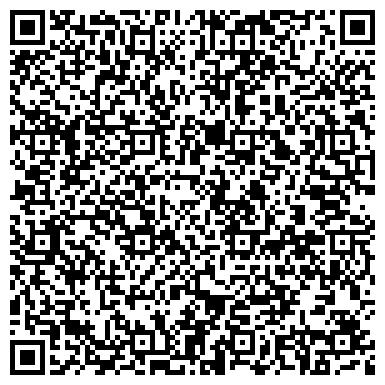 QR-код с контактной информацией организации МЕДИКО-СОЦИАЛЬНАЯ ЭКСПЕРТИЗА ЛЕНОБЛАСТИ ГЛАВНОЕ БЮРО ФИЛИАЛ № 9