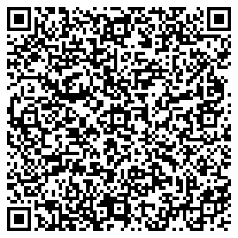 QR-код с контактной информацией организации ТЕПЛОКОМ, ЗАО