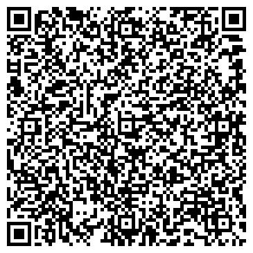 QR-код с контактной информацией организации КРАСНОМАЯКСКАЯ ШКОЛА - ДЕТСКИЙ САД