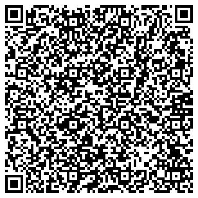 QR-код с контактной информацией организации ЛУЖСКИЙ РАЙОН ЖЭУ № 5 УЧАСТОК ПОС. ИМ. ДЗЕРЖИНСКОГО