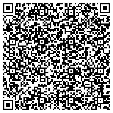 QR-код с контактной информацией организации ЗАКЛИНСКИЙ ДОМ КУЛЬТУРЫ