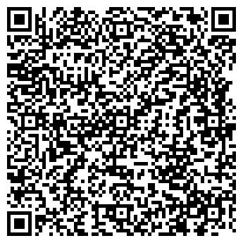 QR-код с контактной информацией организации ЗООВЕТСНАБ, ОАО