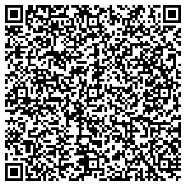 QR-код с контактной информацией организации Таможенный пост МАПП Ивангород
