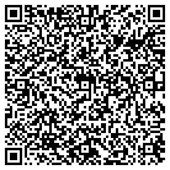 """QR-код с контактной информацией организации Автошкола """"Мастер"""""""