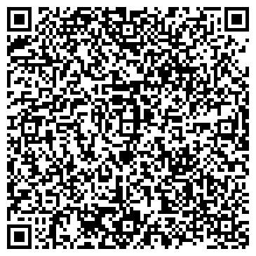 QR-код с контактной информацией организации ЛУЖСКОГО РАЙОНА ВОДОКАНАЛ