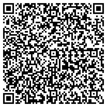 QR-код с контактной информацией организации ЛУЖСКИЙ СЕЛЬСКИЙ ЛЕСХОЗ