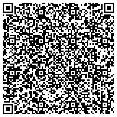 QR-код с контактной информацией организации «Детско-юношеская спортивная школа», МОУ ДОД