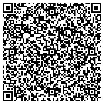 QR-код с контактной информацией организации ЛУЖСКОГО РАЙОНА ДЮСШ ФИЛИАЛ