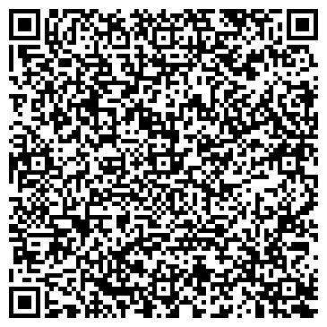 QR-код с контактной информацией организации ЛУЖСКИЙ РАЙОН ЖЭУ № 7 УЧАСТОК ОСЬМИНО