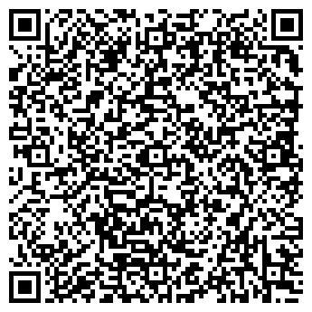 QR-код с контактной информацией организации ИВУШКА, ООО