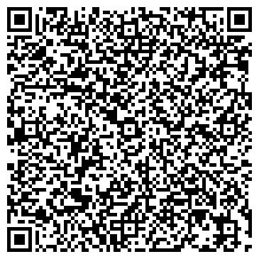 QR-код с контактной информацией организации ИСТОРИКО-КРАЕВЕДЧЕСКИЙ МУЗЕЙ Г. ЛУГА
