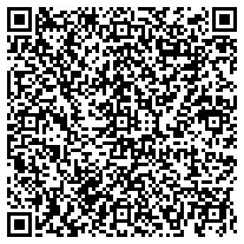 QR-код с контактной информацией организации МВ ДИАПАЗОН, ООО