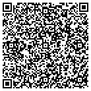 QR-код с контактной информацией организации АГНКС ЛЕНАВТОГАЗ, ООО