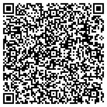 QR-код с контактной информацией организации ПРОКЛИН М.В., ЧП