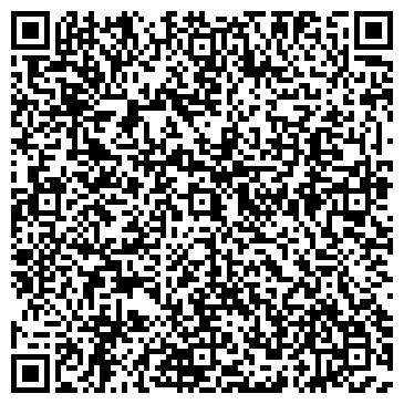 QR-код с контактной информацией организации КАЛЕВАЛА ТОРГОВАЯ ФИРМА