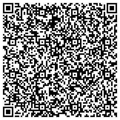 QR-код с контактной информацией организации МЕДВЕЖЬЕГОРСКАЯ РЕМОНТНО-ЭКСПЛУАТАЦИОННАЯ БАЗА ФЛОТА ОАО БЕЛОМОРСКО-ОНЕЖСКОЕ ПАРОХОДСТВО