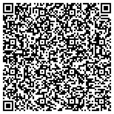 QR-код с контактной информацией организации Медвежьегорский техникум