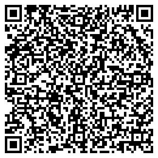 QR-код с контактной информацией организации АНДРЕЕВ И ПАРТНЕРЫ