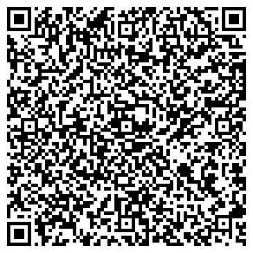 QR-код с контактной информацией организации ОАО ЦЕНТРАЛЬНО-КОЛЬСКАЯ ЭКСПЕДИЦИЯ