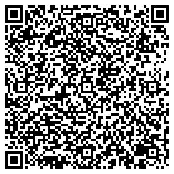 QR-код с контактной информацией организации ГЕЛИКОН ШКОЛА НОУ