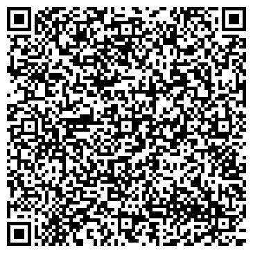 QR-код с контактной информацией организации МУРМАНСКАЯ ЯЗЫКОВАЯ ШКОЛА