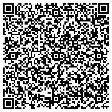 QR-код с контактной информацией организации «МОДЮСШ»