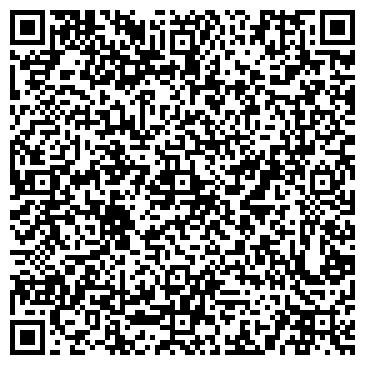 QR-код с контактной информацией организации СПЕЦИАЛЬНАЯ ШКОЛА-ИНТЕРНАТ № 2