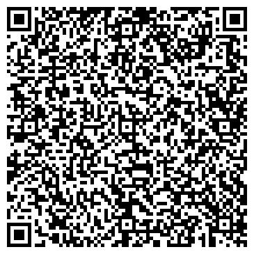 QR-код с контактной информацией организации СПЕЦШКОЛА-ИНТЕРНАТ 8-ГО ВИДА № 1
