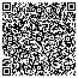 QR-код с контактной информацией организации ГИМНАЗИЯ № 5