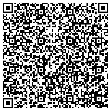 QR-код с контактной информацией организации ИНСТИТУТ ПОВЫШЕНИЯ КВАЛИФИКАЦИИ РАБОТНИКОВ ОБРАЗОВАНИЯ