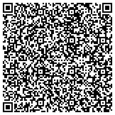 QR-код с контактной информацией организации ОБЛАСТНОЙ ИНСТИТУТ ПОВЫШЕНИЯ КВАЛИФИКАЦИИ РАБОТНИКОВ ОБРАЗОВАНИЯ