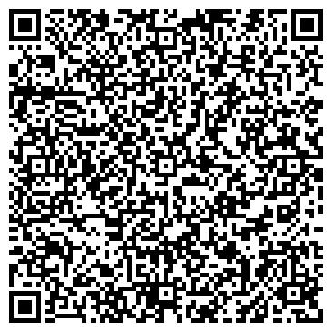 """QR-код с контактной информацией организации """"МЧС России по Мурманской области"""""""