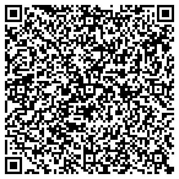 """QR-код с контактной информацией организации ОАО """"Цветы Заполярья"""""""