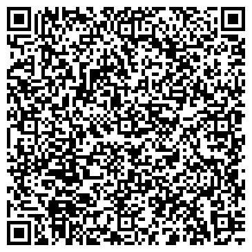 QR-код с контактной информацией организации ООО Мясокомбинат «Деликат»