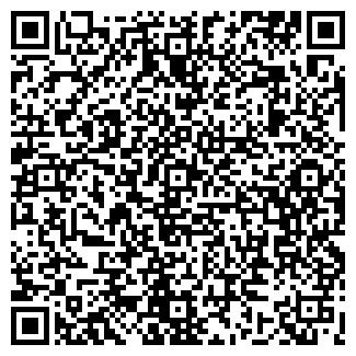 QR-код с контактной информацией организации ЧП ЖАДНОВ