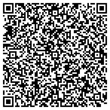 QR-код с контактной информацией организации ООО ПРОТЕИН
