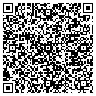 QR-код с контактной информацией организации ОАО СЕВРЫБА
