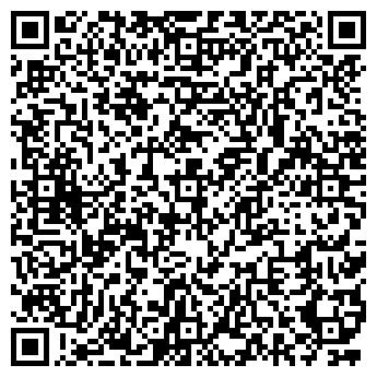 QR-код с контактной информацией организации ОАО РЫБОМУКОМОЛЬНЫЙ ЗАВОД