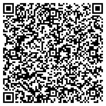 QR-код с контактной информацией организации ОАО «Хлебопек»
