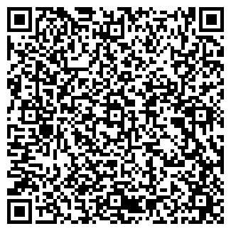 QR-код с контактной информацией организации ООО АЛКОНТ
