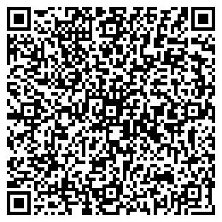 QR-код с контактной информацией организации ООО КОНТРОЛЬ