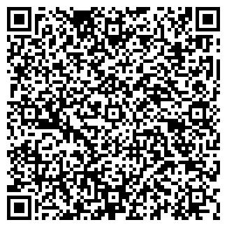 QR-код с контактной информацией организации ООО МЕГАВИД