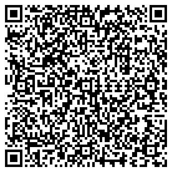 QR-код с контактной информацией организации ЗАО НОРД ИМПУЛЬС