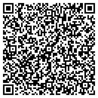 QR-код с контактной информацией организации ОАО РЕМСТРОЙМАШ