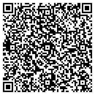QR-код с контактной информацией организации ООО АЛЬФА-ОМРОН