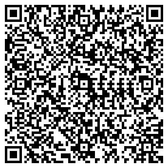 QR-код с контактной информацией организации ЗАО СЕРВИСКАССЦЕНТР