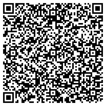 QR-код с контактной информацией организации ООО ЭГИДА ПЛЮС