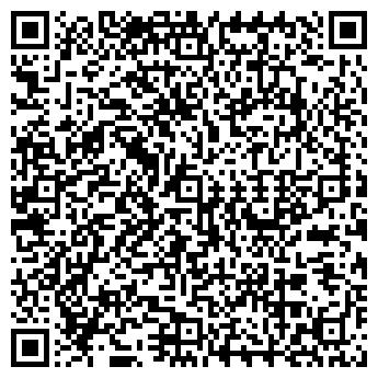 QR-код с контактной информацией организации ИП САКУЛИН В. Н.
