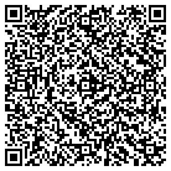 QR-код с контактной информацией организации ООО СЕРВИС-ЦЕНТР ТИС